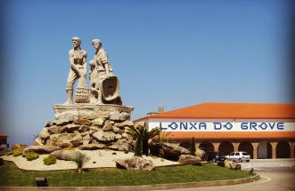 Lonxa do grove